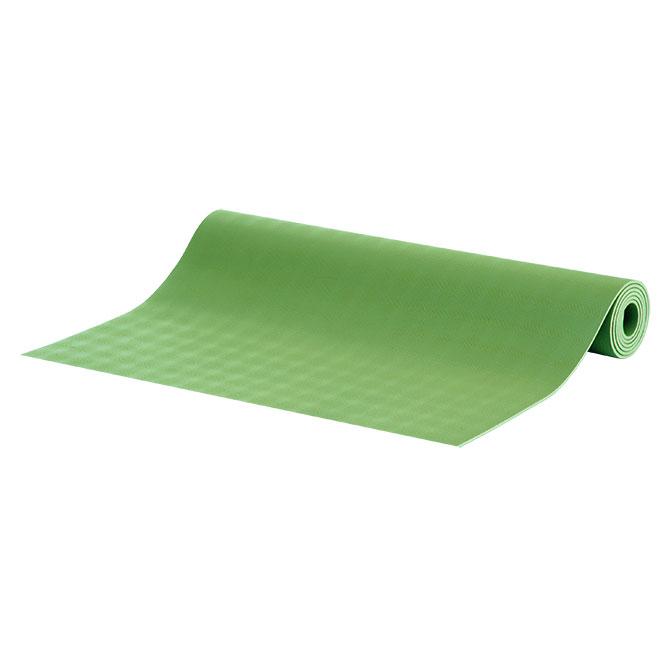 Jiventa Ltd, Yoga Mat DIAMOND Natural Rubber, 6mm, 1 и
