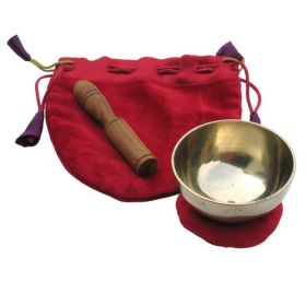 Small Singing Bowl XS