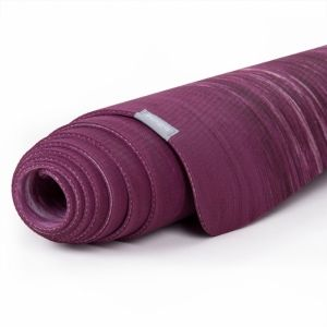 Yoga Mat Samurai Ultra - natural rubber, 4 mm