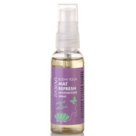 MAT REFRESH deodorizing spray, 50 ml
