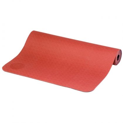 Yoga Mat Lotus Pro LIGHT- постелка/шалте за йога  TPE, 4mm