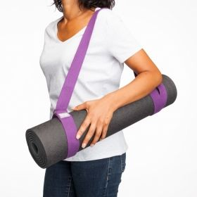 Yoga belt 2 in 1