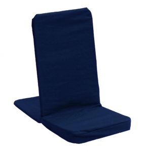 BackJack Floor Chair navy