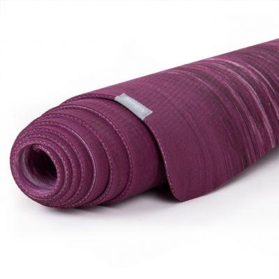 jiventa ltd yoga mat samurai ultra  natural rubber 1 и