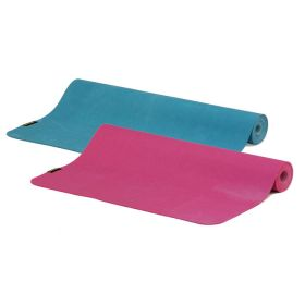 Yoga mat Samulai Light - natural rubber