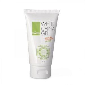 White China Gel, tube 50ml - use it before yoga class